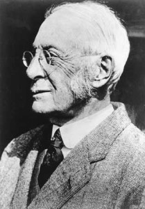 Eliot, 1834-1926. President of Harvard for 40 years, he implemented significant changes to the university's structure.