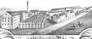Lowell-Mills